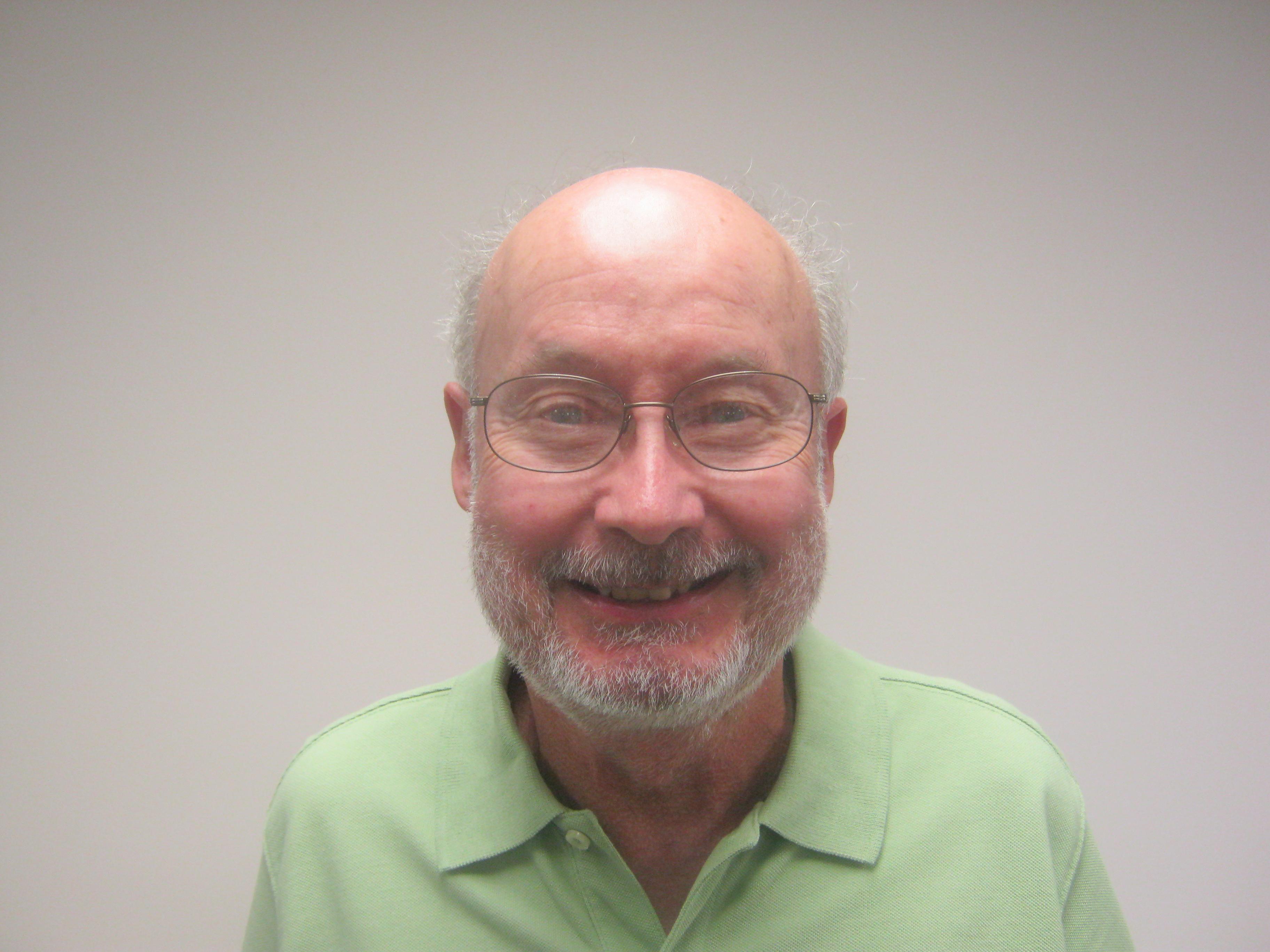 John C Bergman