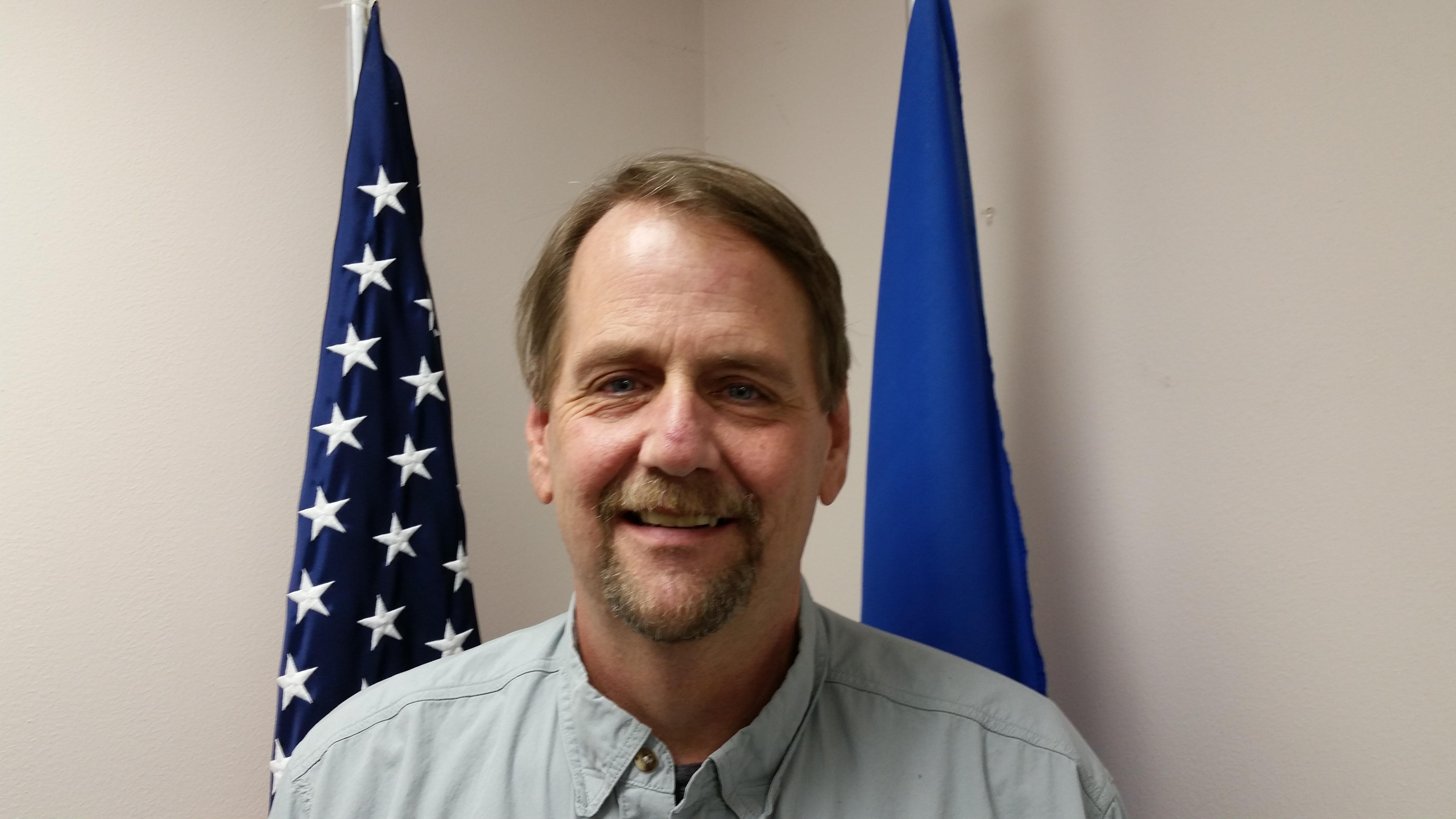 Tim Tollefson